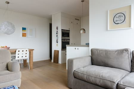 Lovely apartment close to Amsterdam - Naarden - Lakás