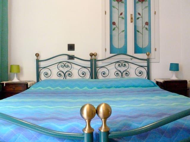 Colua -  Apartment Manarola 5 Terre - Riomaggiore, La Spezia - Apartment