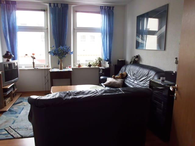 have a nice time in Bautzen! - Bautzen - Apartment