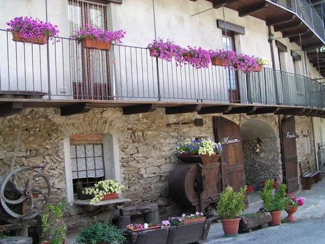 Bed and breakfast Maison Mariot - Balma