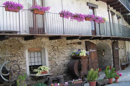 Bed and breakfast Maison Mariot - Bed & Breakfast