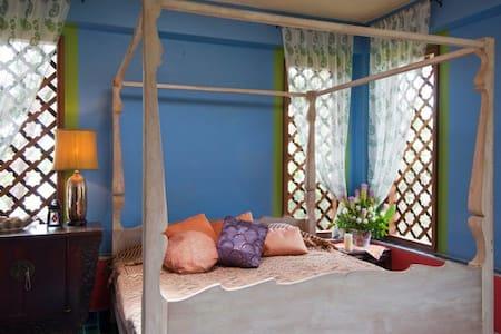 Ruang Tawan Hideaway Fez  - Mueang Chiang Mai - Penzion (B&B)