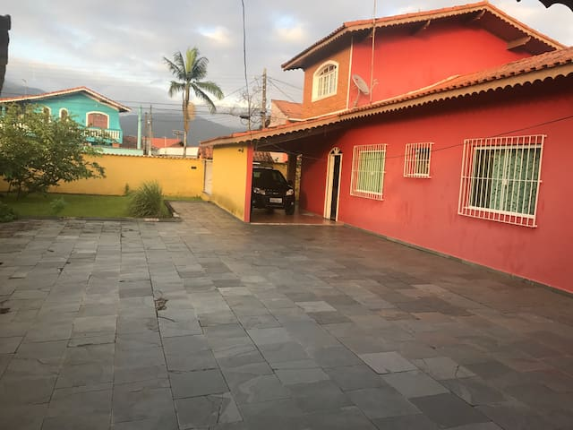 Casa em Peruibe - Peruíbe - Talo