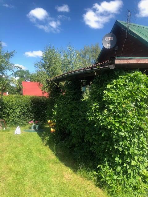 Słoneczny Klasztorek