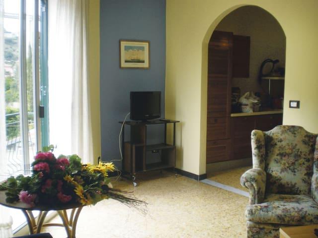 Ventimiglia-Latte:appartamento - Latte