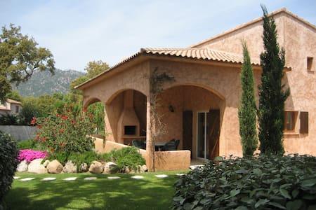 Casa Callista West (Natural Beauty)
