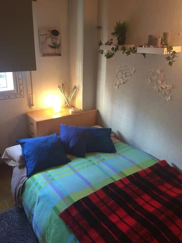 Habitación privada en Coslada - Coslada - Apartment