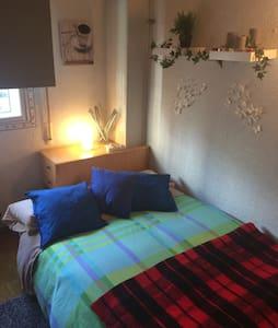 Habitación privada en Coslada - Coslada - Leilighet