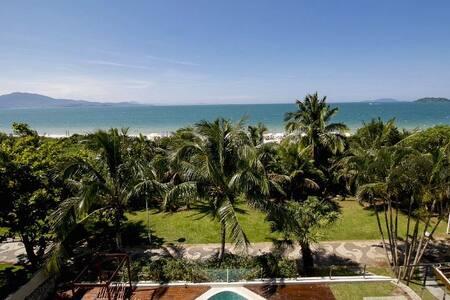 Sofisticação e requinte com vista para o Mar! - Florianópolis - Haus