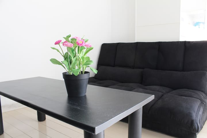 Newly Open! Near Umeda and USJ★ - Ōsaka-shi - Appartement