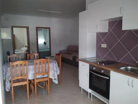 Apartamento en Vilagarcía (Rías Baixas)