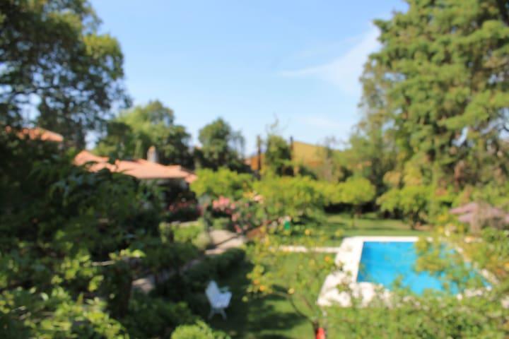 Apartamento a Quinta de São Lourenço
