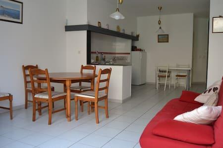 Maison de village cosy centre-ville - Saint-Maximin-la-Sainte-Baume