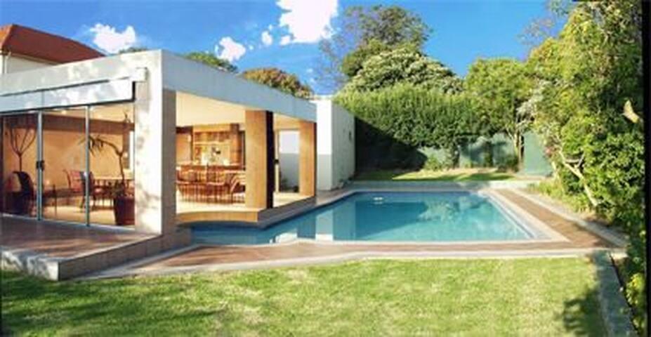 Guest House - Johannesburg - Konukevi