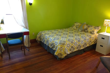 $400 Month Room Near Memorial-Downtown-Notre Dame