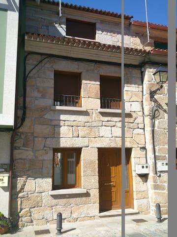 Casa en el casco antiguo de Cambados - Cambados - Rumah