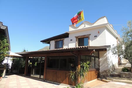 Hannina Bed and Breakfast - Misilmeri - Penzion (B&B)