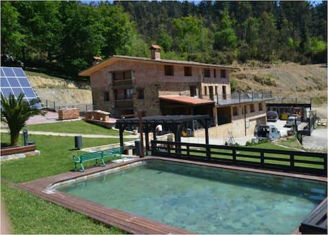 La Roseta Country House