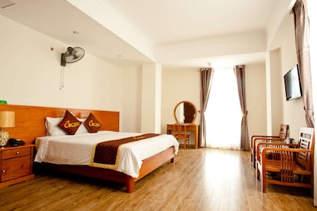 Orchid hotel - Bed & Breakfast