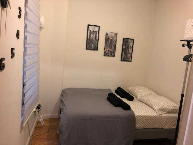 Prime Location Cozy, Posh,  Upper East Side Room1