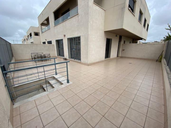 Jerez House