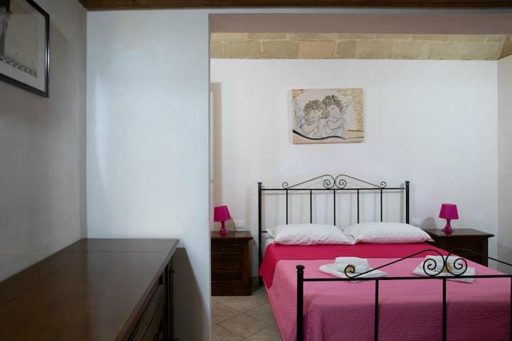 Appartamenti Fardella 250 Cavalluccio Marino X2