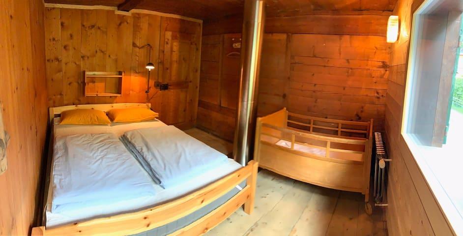 Chambre 2 - premier étage