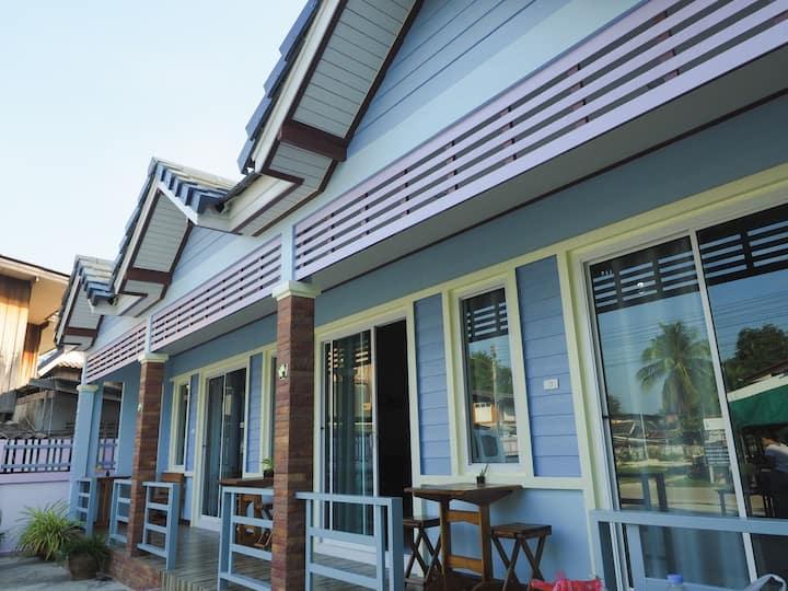 Baan Tungmamao resort