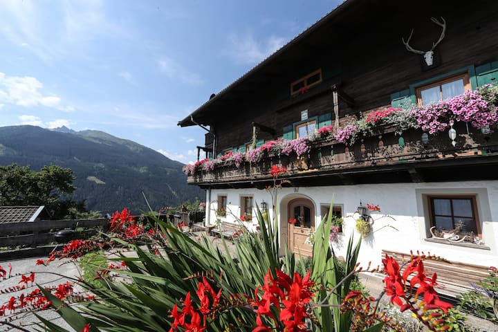 Stefflhof - Charming austrian farmhouse