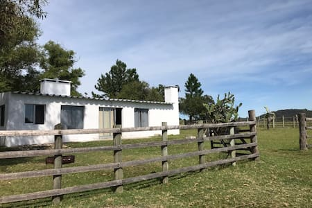 casa de campo - Minas - Doğa içinde pansiyon