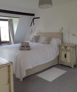Beautiful, en suite room with stunning views - Bed & Breakfast