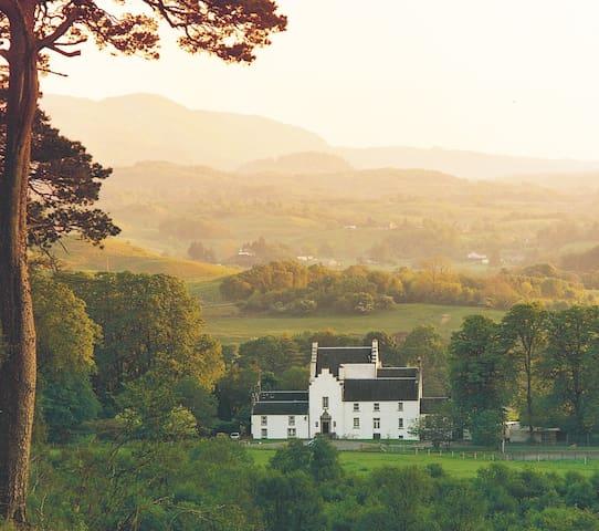 Garden Cottage - Taynuilt - House