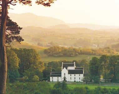 Garden Cottage - Taynuilt - Rumah