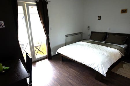 House Magdić-Superior double room - Grabovac - Hus