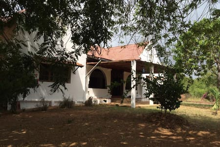 privat place in Kilifi - Kilifi - 独立屋