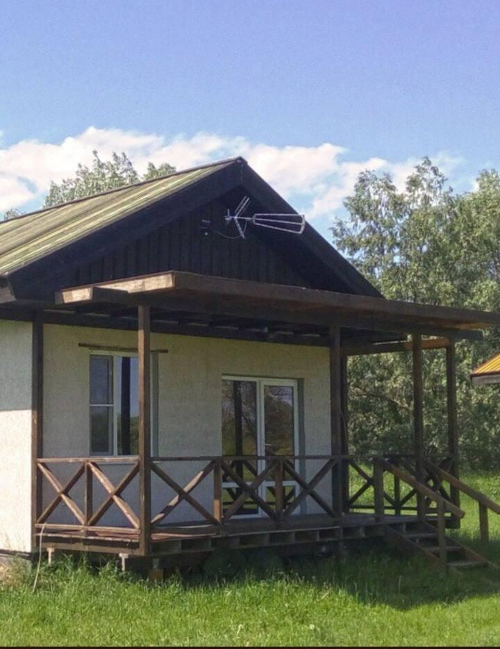 Гостевой дом Берлога 2