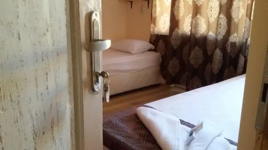 Guest room Filipopol 4
