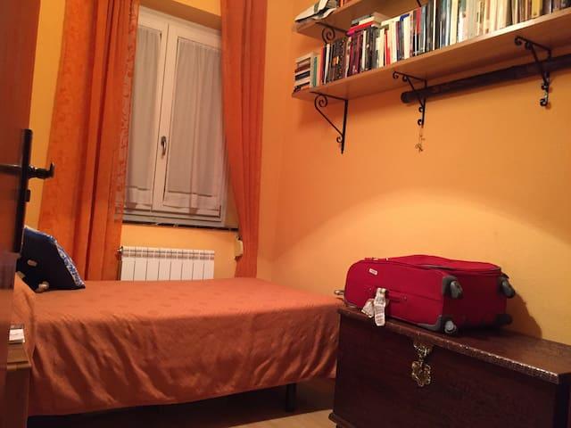 Habitación en Valladolid. - Valladolid - Casa