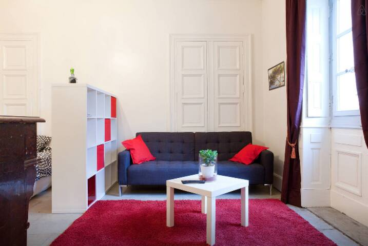 CHARMING & FRIENDLY APARTMENT - MONTPELLIER