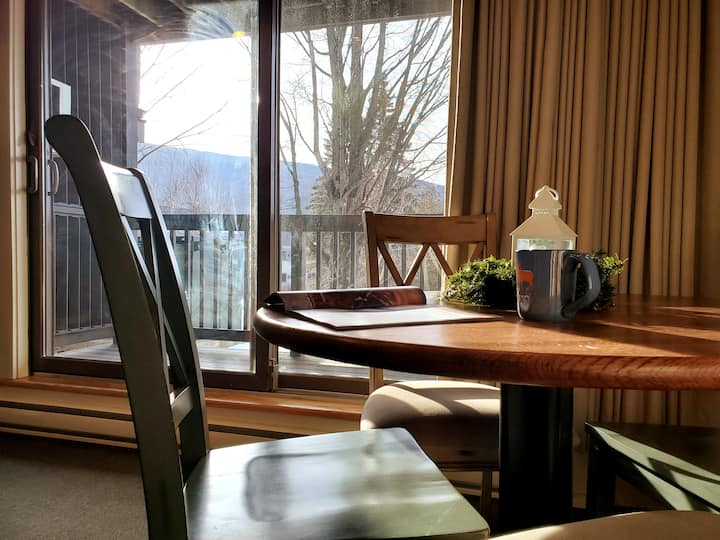 Smugglers Notch Resort. Includes Daycation Passes!