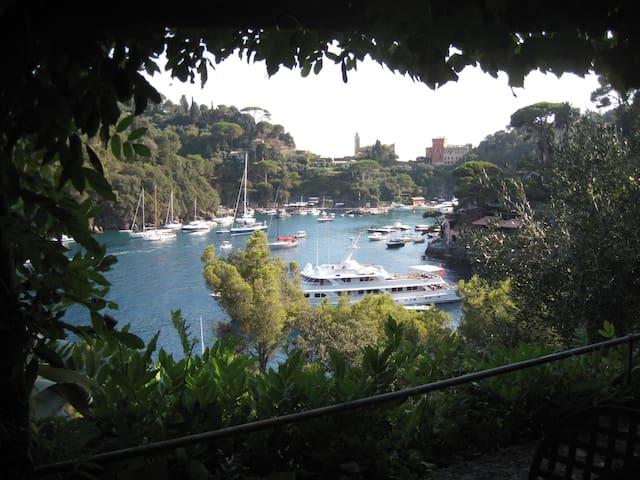 Enchanting cottage in Portofino - Portofino - House