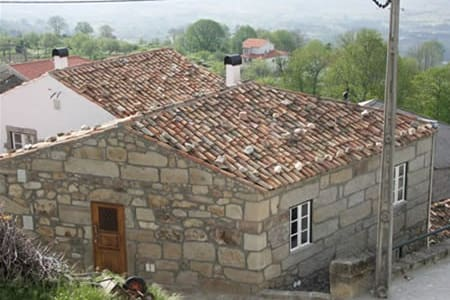 House of Castellum-Casas Folgosinho - Folgosinho - House