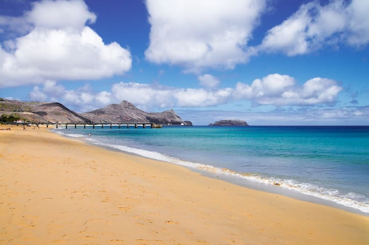 Perfect Big House Beach