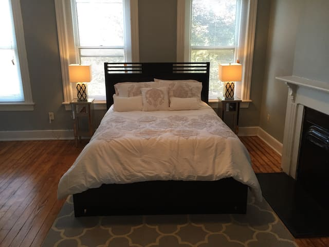 Gorgeous 1-Bdrm in the Fan near Carytown & VMFA - Richmond