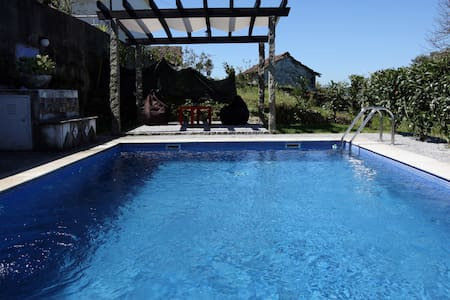 Casa da Aldeia - 3 bedroom with a pool - Dom
