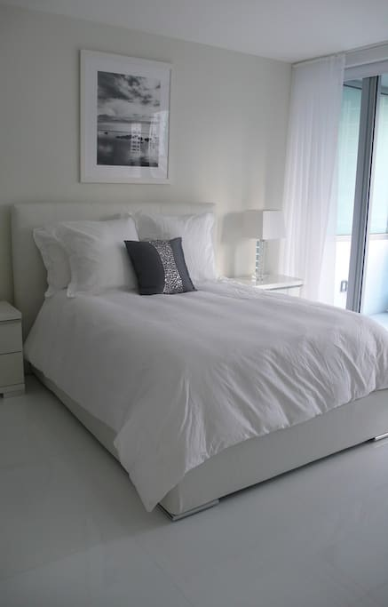 1st Bedroom ( 2ND FLOOR)