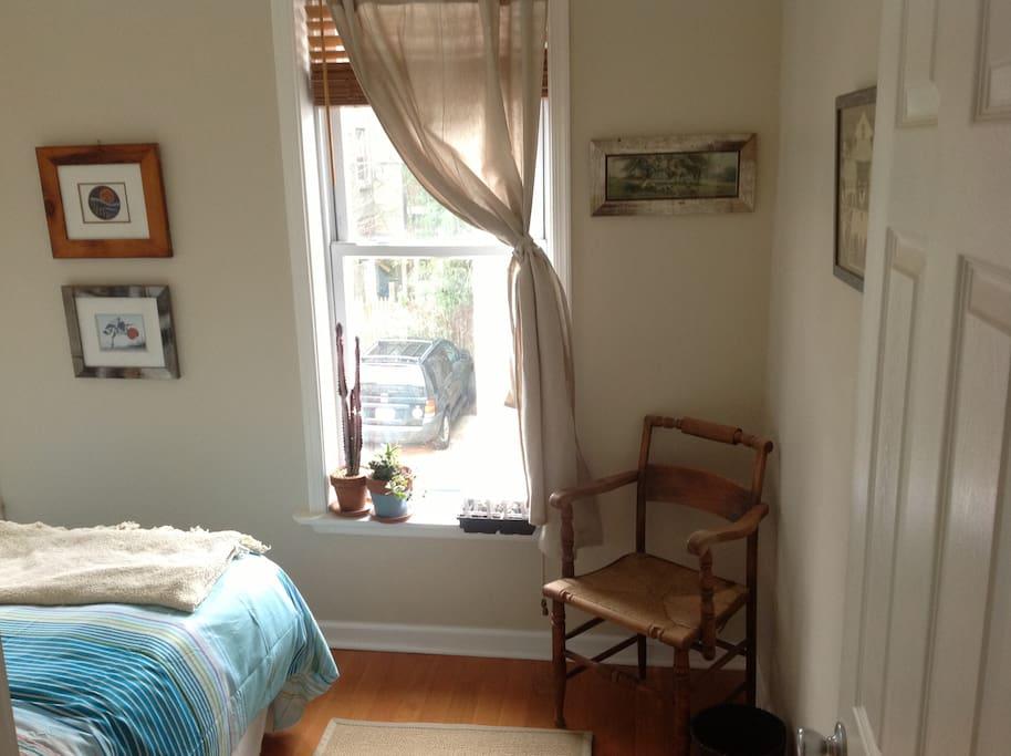 Sunny Room in Northern Liberties