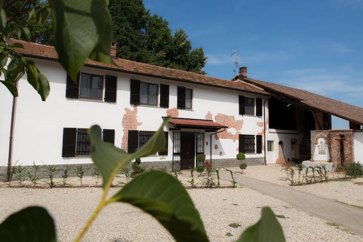 "Bed & Breakfast Oasi ""La Fiorente"""