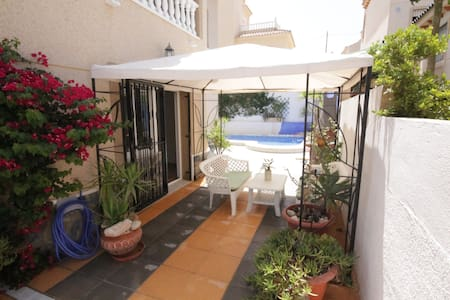 Casa vista águila - great apartment in quite area - San Miguel de Salinas - Wohnung
