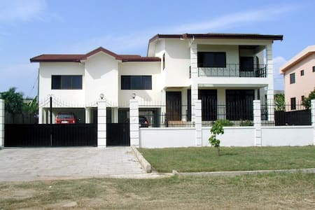 Our home, your home in Tema - Tema